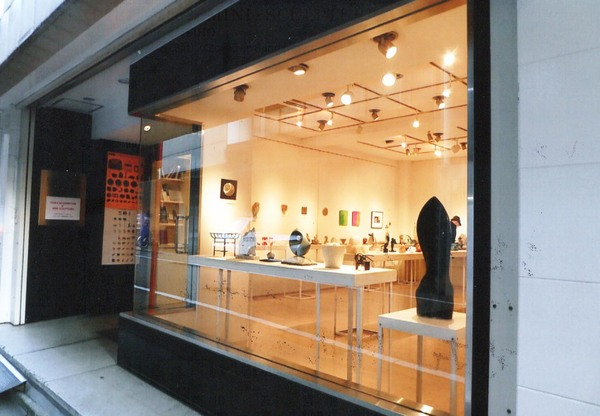 YEAR END EXHIBITION MINI・SCULPTURES開催中ですサムネイル